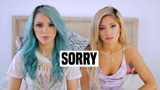 Download We're Done Lying to You Guys- Niki and Gabi Video