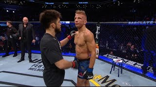 Download UFC Brooklyn: The Thrill and the Agony - Sneak Peek Video