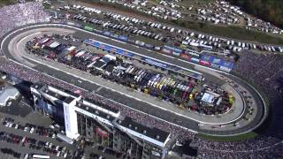 Download NASCAR Sprint Cup Series - Full Race - 2014 Goody's Headache Relief Shot 500 at Martinsville Video