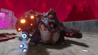 Download DOOM Snapmap HELL WARREN Video