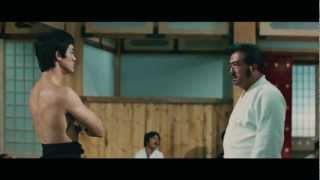 Download Chen Zhen (Bruce Lee) against Japanese ″Hongkou″ dojo. Video