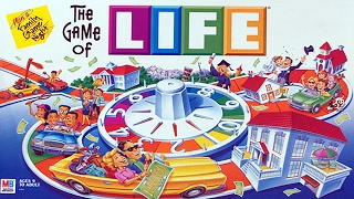 Download How to WIN at life! - The Game of Life   Board Game Sunday! Video
