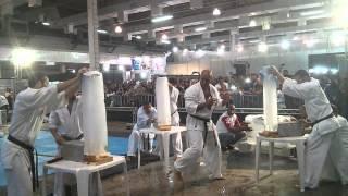 Download Shihan Francisco Filho - tameshiwari Video