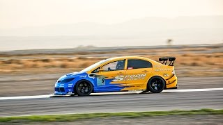Download The Chronicles Vlog 2016 #14: Spoon Sports USA at Super Lap Battle 2016 (Extended) Video