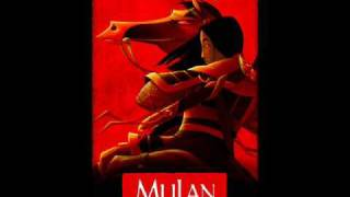 Download 05. Short Hair - Mulan OST Video