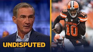 Download Mike Shanahan talks reasons why RG3 is no longer an NFL quarterback | UNDISPUTED Video