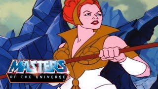 Download He Man Official | Teelas Quest | He Man Full Episodes Video
