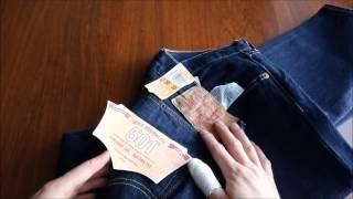 Download Посылка с Ebay джинсы Levis 501 Video