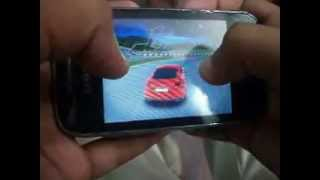 Download Sports Car Challenge v2.2 for Galaxy Y & All ARMv6-7 by Galaxy4Gaming.in Video