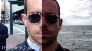 Download A compilation of the Vines of Jack Dorsey, Twitter's co-founder - The New Yorker Video