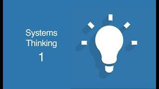 Download Systems Thinking Video