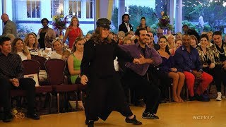 Download Dancing with the Celebrities 2017: Shannon Greene Robb & Josh Torres Video