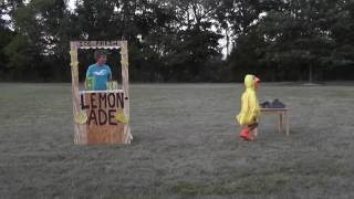Download The Duck Song - Live Action! (Filmed in 2012, Posted in 2016) Video