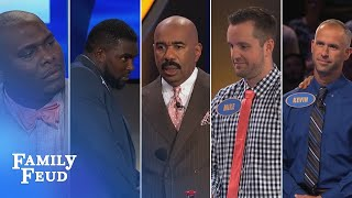 Download TOP 5 MOMENTS FROM MARCH 2017! | Family Feud Video