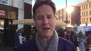 Download Nick Clegg: Government are 'completely clueless' about Brexit Video
