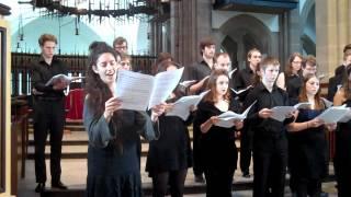 Download Wolfgang Amadeus Mozart: Laudate Dominum (K. 339) Video