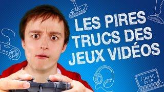 Download TOP #5 DES PIRES TRUCS DES JEUX VIDEOS ! Video