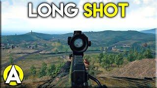 Download LONG SHOT - PLAYERUNKNOWN'S BATTLEGROUNDS Video