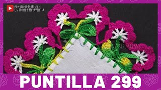 Download Puntilla 299 | Puntillas Maribel Video