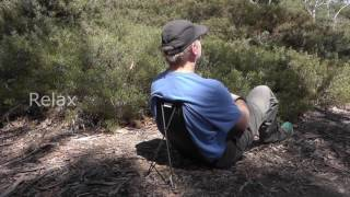 Download QwikBack Ultralight Chair Video