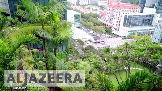 Download 🇸🇬 earthrise - Singapore: Asia's Greenest City - earthrise (feature) Video
