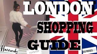 Download LONDON SHOPPING VLOG! Video