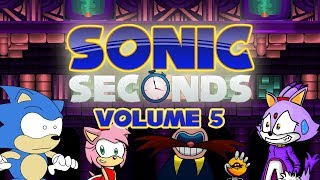 Download Sonic Seconds: Volume 5 Video