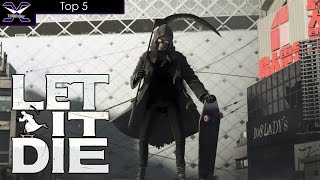 Download Top 5 Tips For Let It Die Video