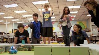 Download Wonder League - robotics clubs for elementary schools Video