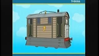 Download Thomas e seus amigos: Quem são estes? Video
