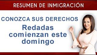 Download Las redadas comienzan este domingo... CONOZCA SUS DERECHOS Video