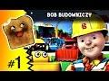 Download Bob Budowniczy Po Polsku | Bob The Builder Build City for Children | Gry dla dzieci Video