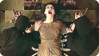 Download THE CRUCIFIXION Trailer (2017) Horror Movie Video