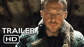 Download Blade Runner 2049 Official Trailer #1 (2017) Ryan Gosling, Harrison Ford Sci-Fi Movie HD Video