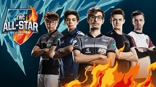 Download Time do CBLoL IWCA 2016 Video