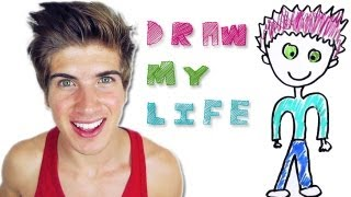 Download DRAW MY LIFE - JOEY GRACEFFA Video