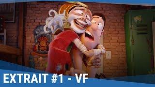 Download TAD ET LE SECRET DU ROI MIDAS - Extrait#1 (VF) [actuellement au cinéma] Video