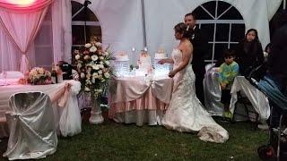Download ¿Que pasó con el Pastel de la boda? 😭|un error que espero no vuelva a pasar. Video