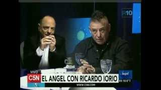 Download C5N - EL ANGEL DE LA MEDIANOCHE CON RICARDO IORIO Video