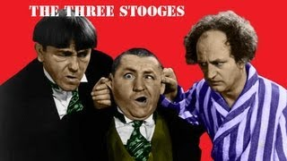 Download The Three Stooges - Malice In The Palace (Comedy) Video