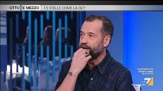 Download Otto e mezzo - I 5 Stelle come la DC? (Puntata 01/02/2018) Video