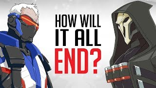 Download Where Will Overwatch's Story End? Video