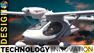 Download 10 UNUSUAL AIRCRAFT THAT EITHER MADE IT OR DIDN'T Video