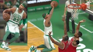 Download NBA 2K17 My Career - Dunked on Two Players! SFG1! PS4 Pro 4K Video