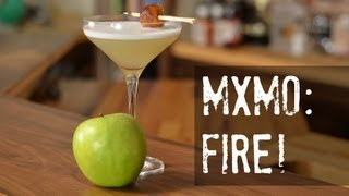 Download Cocktails on Fire - MxMo 76 Video