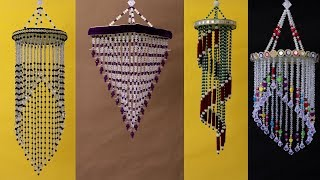 Download 5 Pearls Wall Hanging Ideas !!! DIY Creative Usefull & Home Decor Idea   Room decor 2019 Video