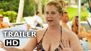 Download SNАTCHЕD Official Trailer # 2 (2017) Аmy Schumer Comedy Movie HD Video