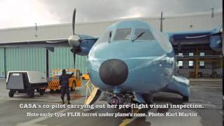 Download Irish Air Corps aerodrome scenes Video