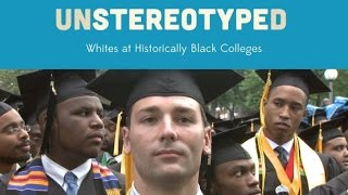 Download I'm a white student at a historically black college Video