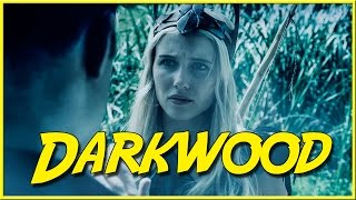 Download Darkwood - Epic NPC Man (Lazy game developers make Honeywood and Darkwood) | Viva La Dirt League Video